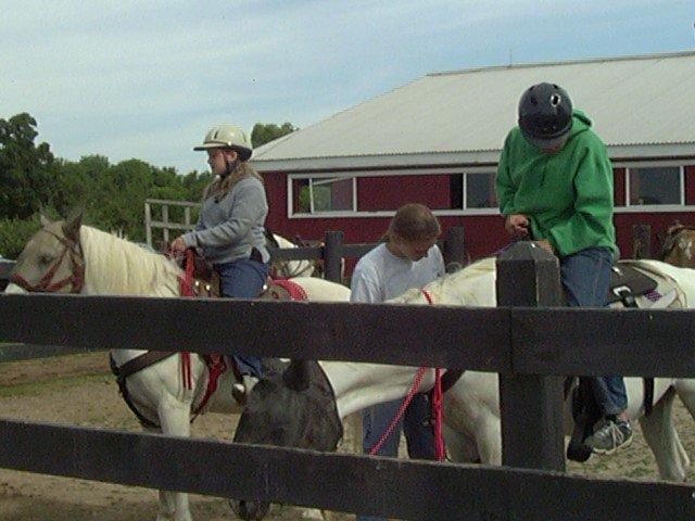 Horseback Riding | Adventure Camp | Camp Talahi